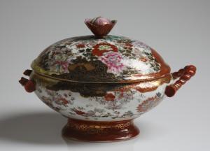MUO-038413/02: zdjela s poklopcem