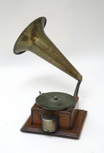 MUO-009266/01: Gramofon: gramofon