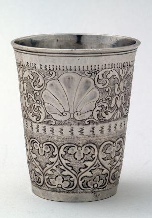 MUO-009440: čaša