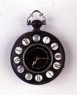 MUO-002428: džepni sat