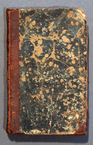 MUO-005757: Horvatzka prodeko-knisnicza...1797.: knjiga
