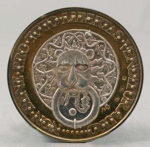 MUO-026611: Dubrovnik: medalja