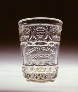 MUO-006308: čaša