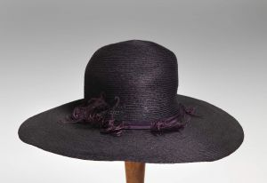 MUO-020063: šešir