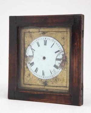 MUO-008335: zidni sat