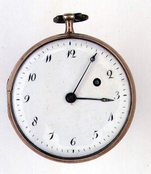 MUO-009058: džepni sat