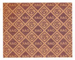 MUO-008304/61: HAG: omotni papir