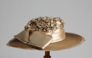 MUO-015684: šešir