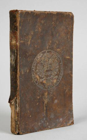 MUO-007075: Neue reise durch Spanien und Portugal...Wien, 1804....Verlage bei Antun Doll: knjiga