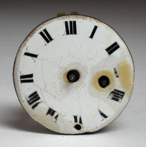 MUO-002454: mehanizam, brojčanik džepnog sata