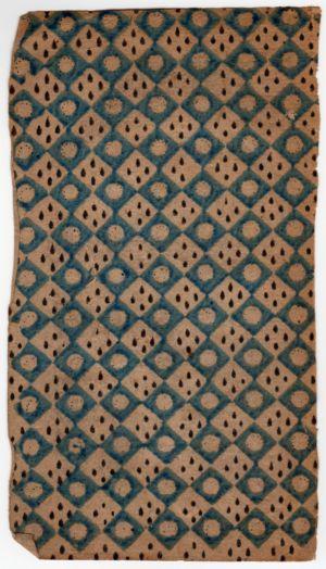 MUO-003639: Knjigoveški papir: papir