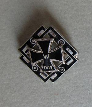 MUO-031640/43: značka