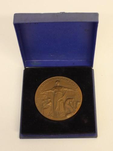 MUO-007574: medalja