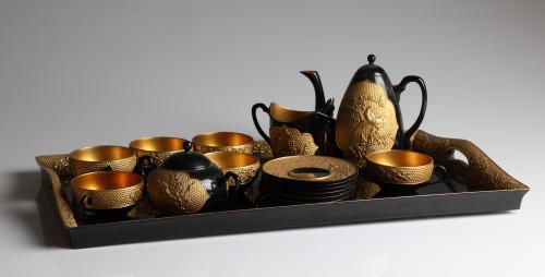 MUO-010507: servis za čaj