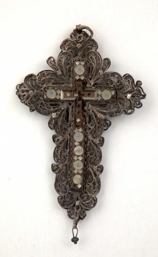 MUO-005285: križ