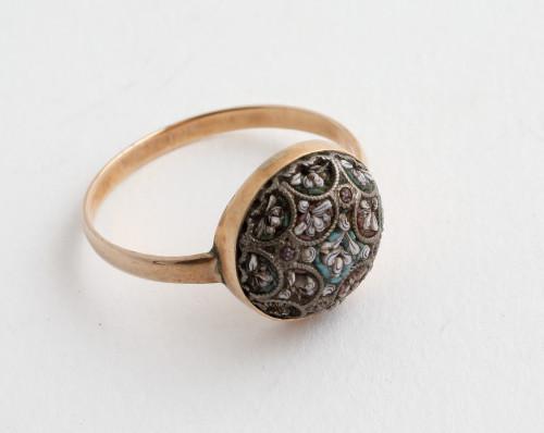 MUO-007940/01: prsten