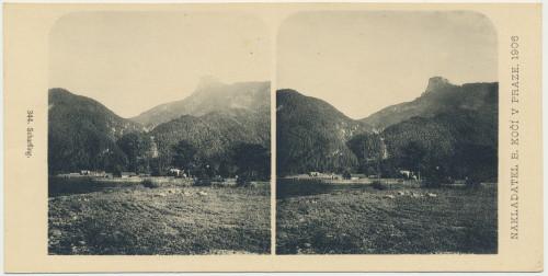 MUO-013343/06/4: Alpe - Scharfling: fotografija