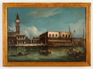 MUO-000001: Palazzo Ducale: slika
