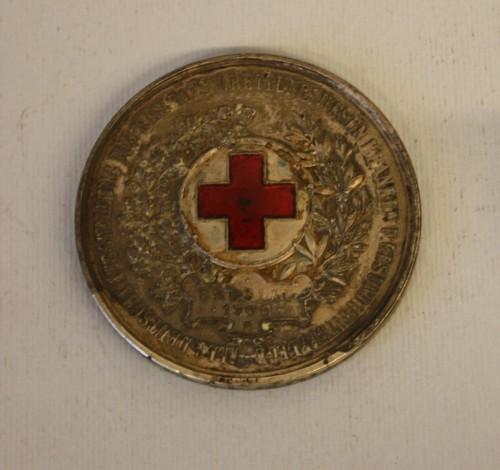MUO-014117: medalja