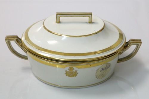 MUO-004951: zdjela s poklopcem