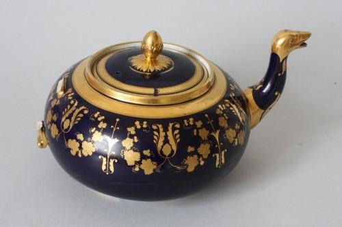 MUO-001207: čajnik