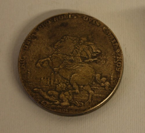 MUO-006011: medalja