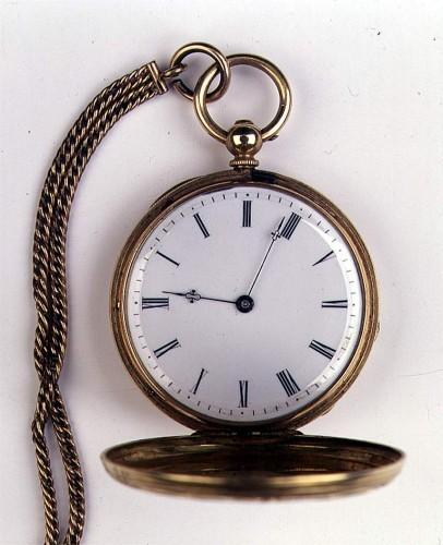 MUO-012702: džepni sat