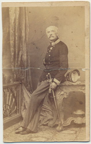 MUO-007461/19: Josef von Rüling: fotografija
