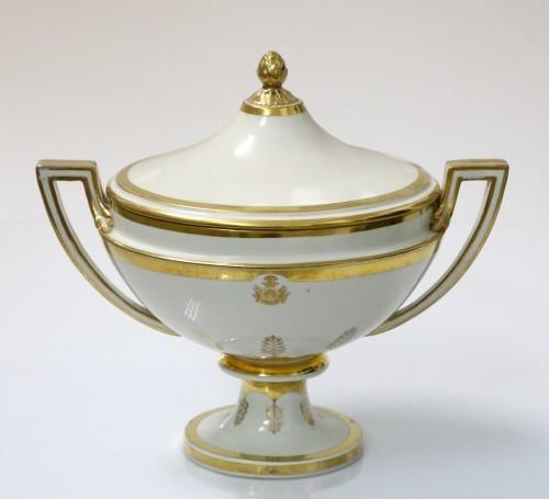 MUO-004971: zdjela za juhu