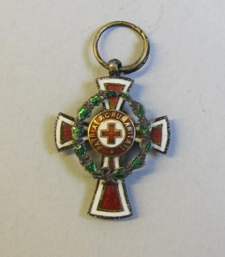 MUO-035421: križić