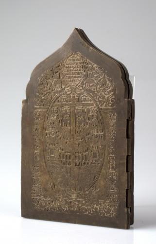 MUO-005671: ikonostas