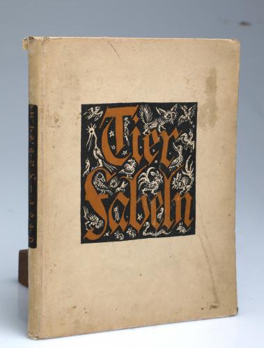 MUO-059560: Tierfabeln des Klassischen Ultertums: knjiga