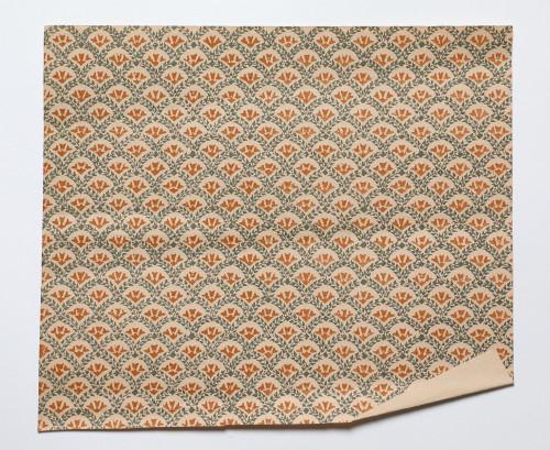 MUO-059587/15: Knjigoveški papir: uzorak papira