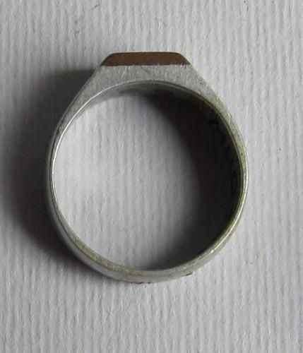 MUO-017893: prsten